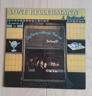 LP Lone Kellermann
